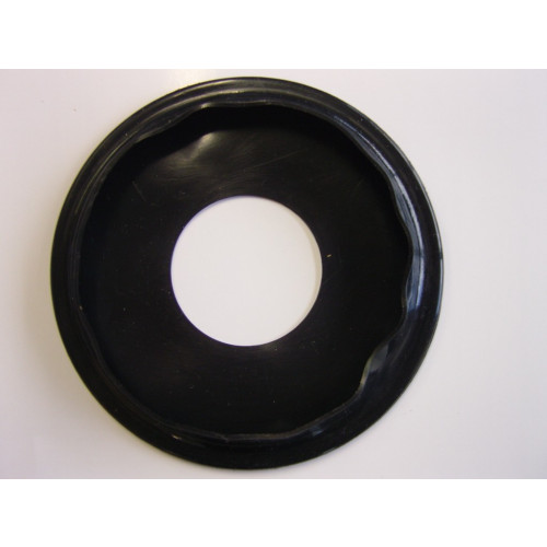 Black Diaphragm for Size LL (6) Anaesthetic Mask (Spare) *1