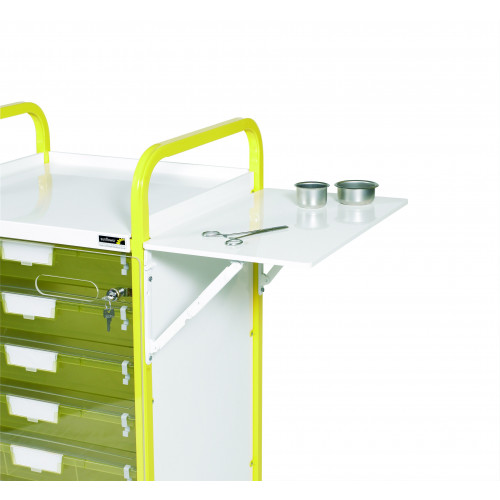 Collapsible Shelf