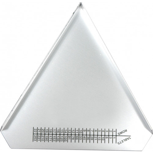 Tablet Counting Triangle 178mm*1