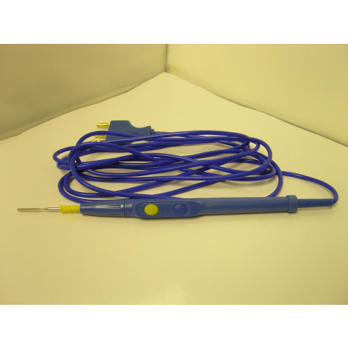 Vet Cutter Autoclavable Handle & Cable 3 Pin (suitable for VCE160) *1