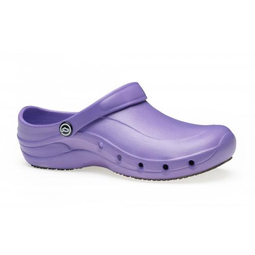 Ezi-Klog Purple Size 8*1