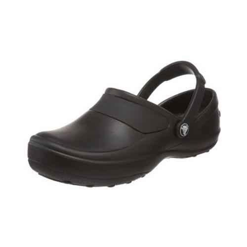 Crocs Professional Ladies Mercy / Black / Size / UK9 / W11