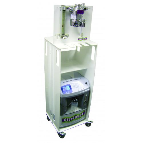 DeltaWave 400 System Complete (System, Vaporiser & Oxygen Concentrator)*1