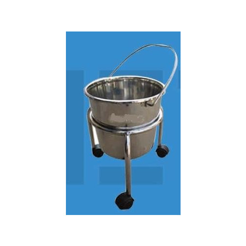 Kick Bucket (40cm high)*1
