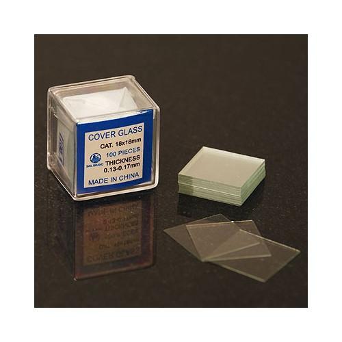 Microscope Coverslips *200