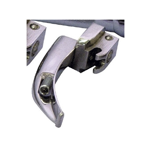 Laryngoscope Blade Macintosh 0 *1