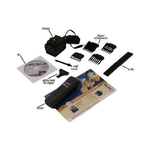 Wahl Home Groom Kit (Battery) Trimmer *1