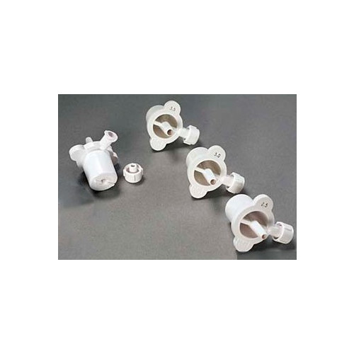 Endotube Connector 3.5mm - Low Dead Space*1