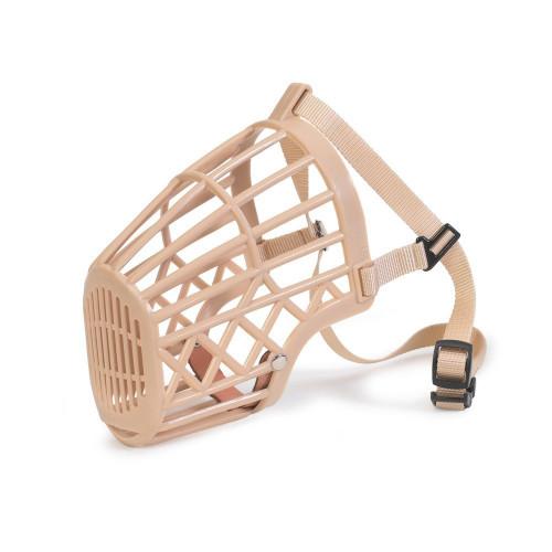 Basket Muzzles (Plastic) Size 1