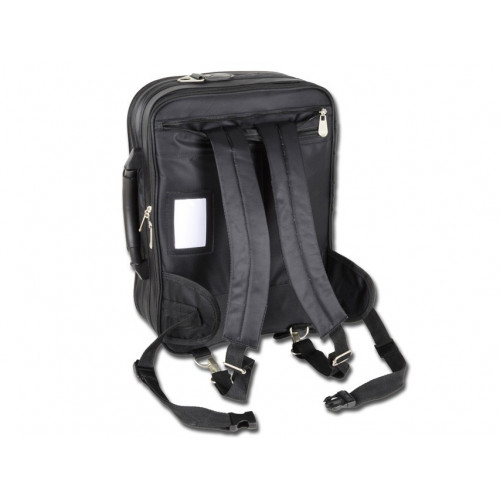 Visits Case Black Nylon Includes Sharps Box and Cold Compartment*1