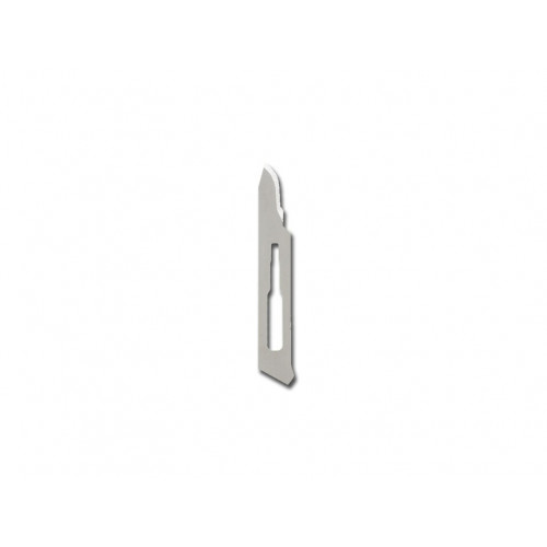 Scalpel Stainless Steel Sterile Blades Sizes 15*100