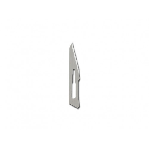 Scalpel Stainless Steel Sterile Blades Sizes 11*100