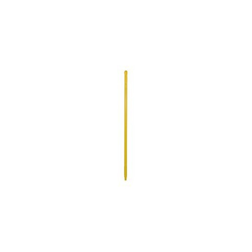 HANDLE 1400mm for Squeegee / Mop / Deck Scrub / Broom - YELLOW*1