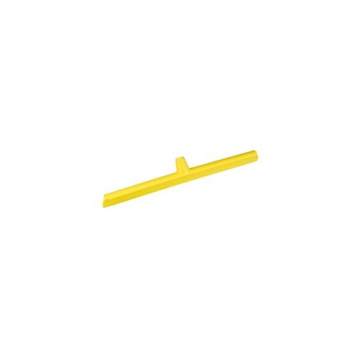 SQUEEGEE 600mm OVERMOULDED - YELLOW*1