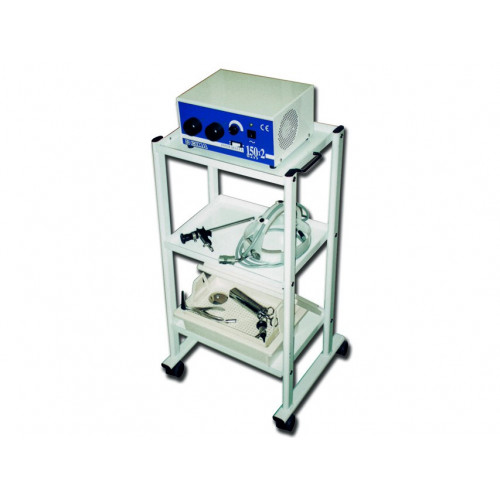 Practical Trolley 49 x 37 x 77H cm (Delivered in Kit Form)*1
