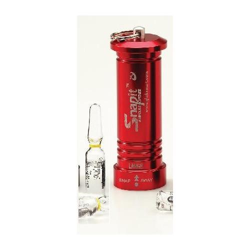 Qlicksmart Snapit - Safe Ampoule Cap Remover No Roll Large*1