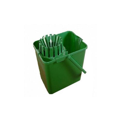 Vileda Supermop Bucket Green 12 litre *1