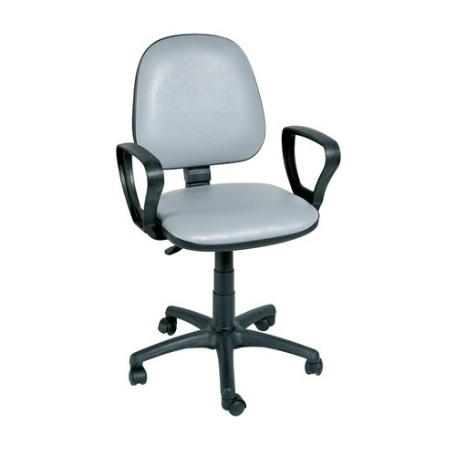 GAS-LIFT CHAIR (SPECIFY COLOUR)