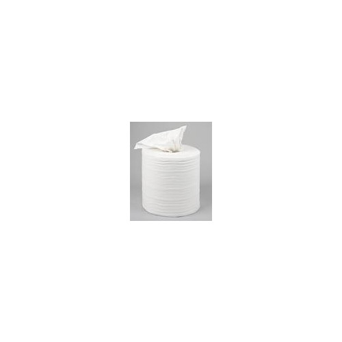 Vet Direct 1 Ply Centre Feed Paper 8in x 300m *6
