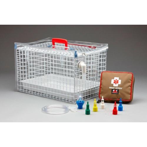 Smart Oxygen Complete Kit White *1
