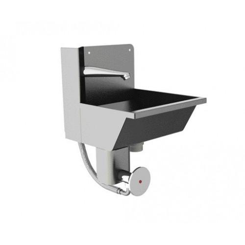 Scrub Sink Mini - Ideal where space is limited 30x30x27cm*1