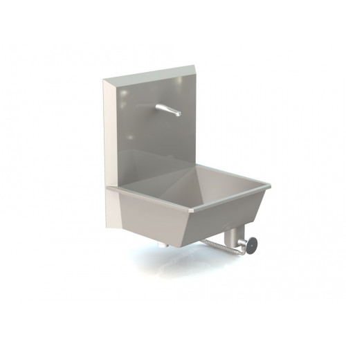 Scrub Sink 1 Station Sinks (Knee Push) Superior quality. Hands Free Operation 57.5x42x54cm*1