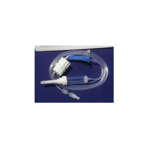 Dial Flow Giving Set Paediatric (60ml)*1