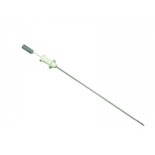 K Catheter 3Fg Jackson with Stylet *1