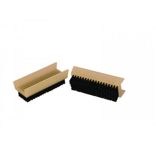 Nailbrush Nylon Autoclavable *1