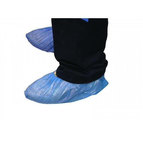 Plastic Overshoes *100