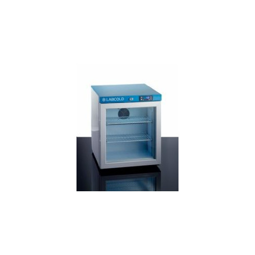 Labcold IntelliCold Pharmacy and Vaccine Fridge 36L Glass Door (538 x 450 x 510)*1