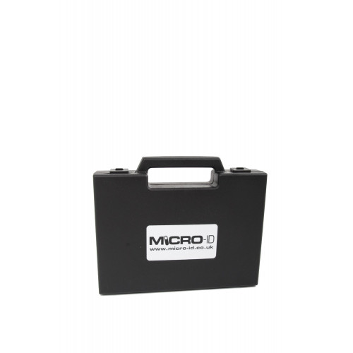 Micro-ID Halo Scanner Carry Case for RFID Microchips*1