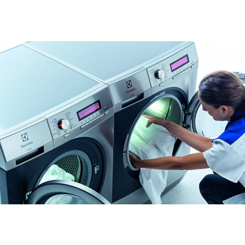 Electrolux WRAS Approved Washing Machine with Pump Drain*1