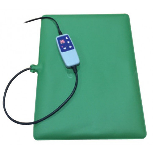 Adjustable & Timed Heat Pad (30 to 45 Centigrade & 1-9 Hours) Size 40x30cm*1