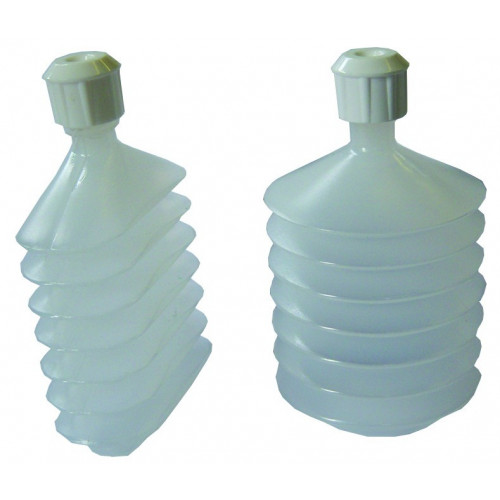 Infusion Concepts - Oval Grenade 12Fr 250ml*1