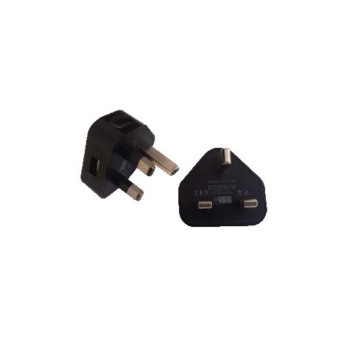 Micro-ID Halo Scanner 3 Pin Plug with USB connection *1
