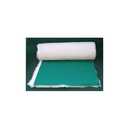 Vet Dry Bedding SMALL ROLL White 30in x 4m (Green Backed)*1