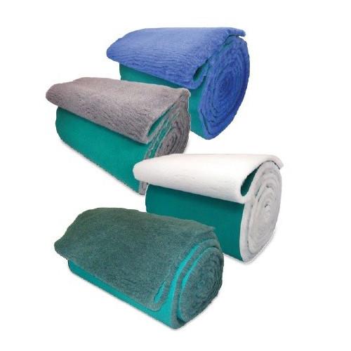 Vet Dry Bedding ROLL Green 30in x 10m (Green Backed)*1