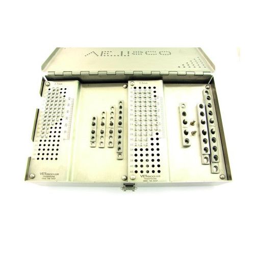 ##D## Insert for 2.7mm Cortical Screws and Plates