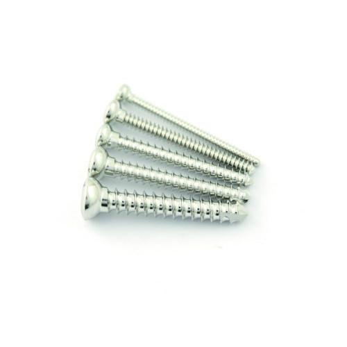 ##D## 5.5mm Cortical Screw x 26mm