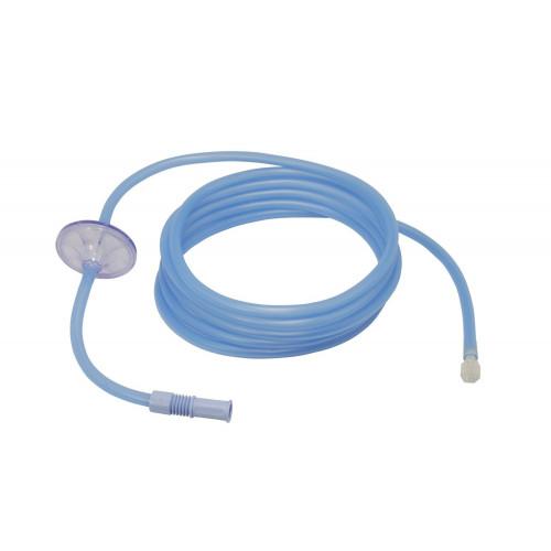 Insufflator tubing Box of 10 [Click Line Connector]