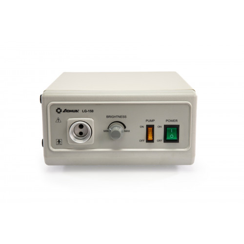 Light Source - LG-150 for use in clinic