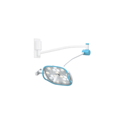 Luvis S200 100,000 Lux Medical Surgery LED Light - Wall*1