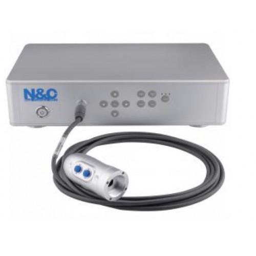 Laparascopic Camera, Processor and Recording System
