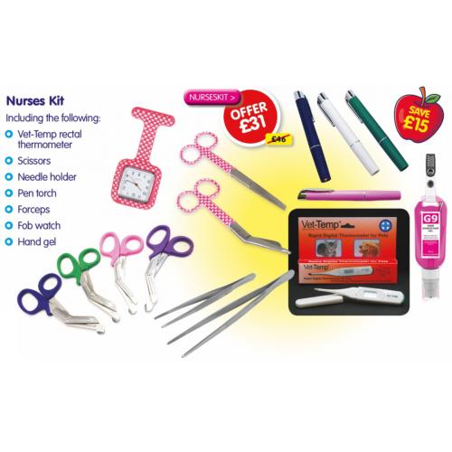 Nurses Kit