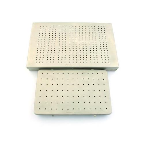 ##D## Sterilising Box 150 x 100 x 10mm
