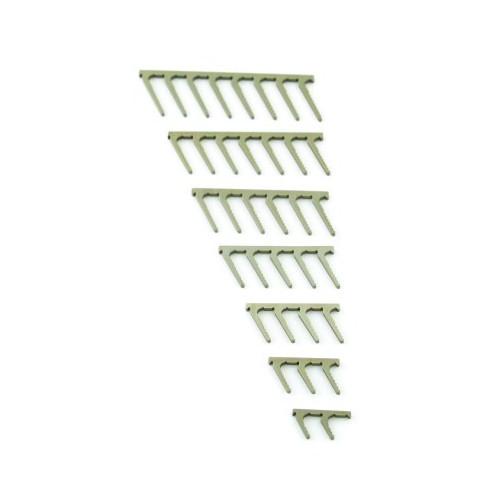 TTA Fork 8 Prong