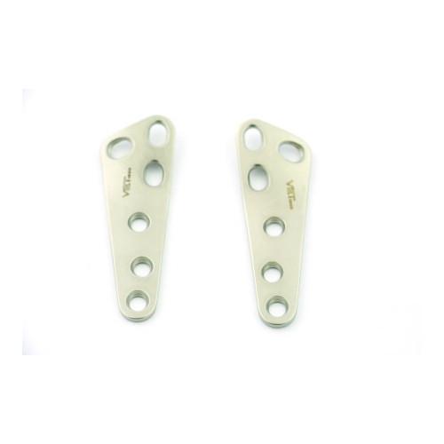 Evolox™ TPLO Delta Locking Plates 3.5mm Right Hand