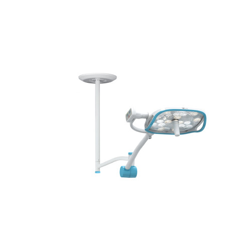 Luvis S200 100,000 Lux Medical Surgery LED Light - 25cm Pole for Ceilings 2.3-2.5M*1