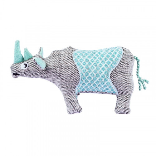 Resploot Toy Black Rhino*1